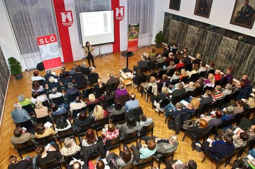 SchEz: Vortragsreihe mit Dr. Manuela Macedonia